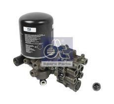 Diesel Technic 716006 - Secador de aire