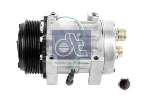 Diesel Technic 774003 - Compresor