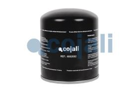 Cojali 6002002 - CABEZA ACOPLAMIENTO DOBLE CONEXION DUOMATIC