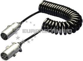 TRUCKLINE 61108000 - Clavija enchufe 15 PINS 2x7 p