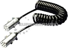 TRUCKLINE 61108100 - Espiral electrica helicoidal 36 MM 24 V tipo N