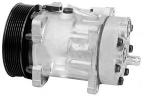 Nissens 89411 - Compresor aire acondicionado VOLVO FH 13