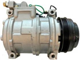 Nissens 89413 - Compresor aire acondicionado VOLVO FH 12