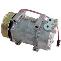 Nissens 89476 - Compresor aire acondicionado RENAULT MIDLUM