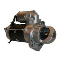 Prestolite electric 860321 - Motor de Arranque 24V 6.7KW CW SCANIA