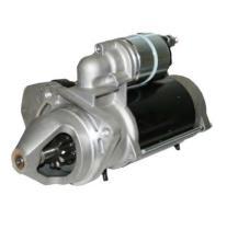 Prestolite electric 860813 - Motor de Arranque  24V 4KW IVECO