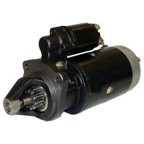 Prestolite electric 861037 - Motor de Arranque  24V 4KW DAF