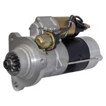Prestolite electric M105R3031SE - Motor de Arranque 24V 4KW  RENAULT