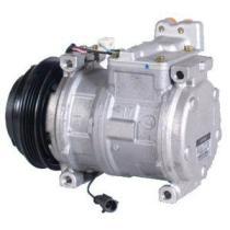 Nissens 89414 - Compresor aire acondicionado IVECO EUROSTAR 93-