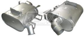 AYAX 9032 - SILENCIADOR DAF 75/85