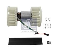 Diesel Technic 774074 - Motor del ventilador
