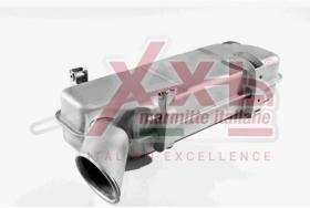 XXL R5302 - COLECTOR DE ESCAPE, SISTEMA DE ESCAPE