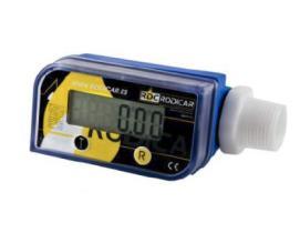 RODICAR RDC211B - EQUIPO SOBRE BIDON 220 V + PISTOLA AUTOM.PLASTICO