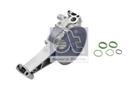 Diesel Technic 110699 - Bomba de aceite