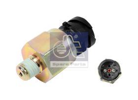 Diesel Technic 118367 - Interruptor de presión