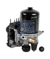 Diesel Technic 118975 - Silenciador