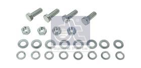 Diesel Technic 1026041 - Juego de fijación