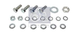 Diesel Technic 1026042 - Juego de fijación