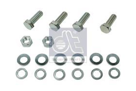 Diesel Technic 1036052 - Juego de fijación