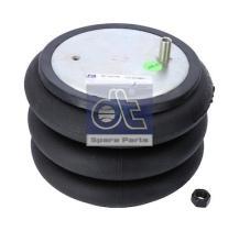Diesel Technic 1096007 - Fuelle de suspensión neumática