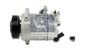 Diesel Technic 1125026 - Fuelle de suspensión neumática