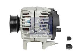 Diesel Technic 1180301 - Alternador