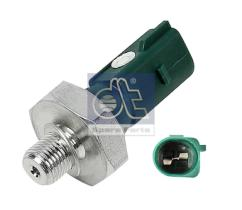 Diesel Technic 1180604 - Interruptor de presión de aceite