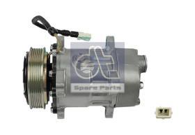 Diesel Technic 1277025 - Juego de fijación