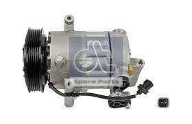 Diesel Technic 1277026 - Compresor