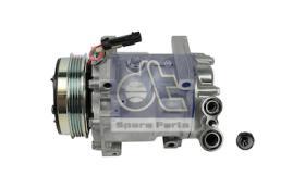 Diesel Technic 1277027 - Compresor
