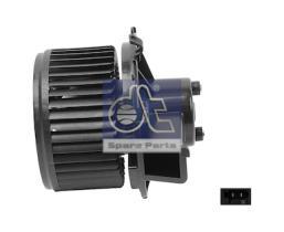 Diesel Technic 1277105 - Ventilador de habitáculo