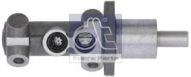 Diesel Technic 1334051 - Cilindro principal de freno