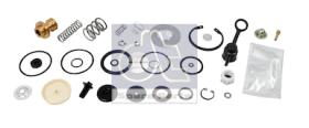 Diesel Technic 464038 - Calderín de aire