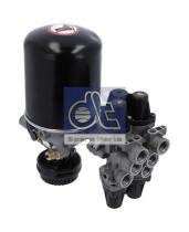 Diesel Technic 464604 - Cartucho del secador de aire
