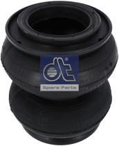 Diesel Technic 481405 - Fuelle de suspensión neumática