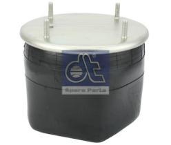 Diesel Technic 510255 - Fuelle de suspensión neumática