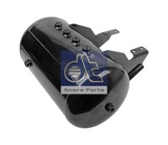 Diesel Technic 570075 - Calderín de aire