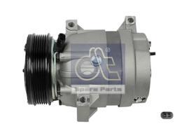 Diesel Technic 626608 - Compresor