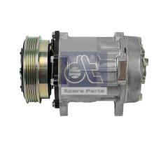Diesel Technic 626610 - Compresor