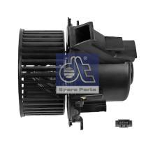 Diesel Technic 673036 - Motor del ventilador