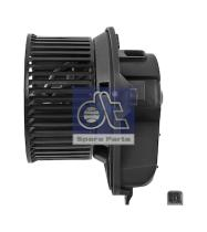 Diesel Technic 673037 - Motor del ventilador