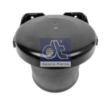 Diesel Technic 712047 - Fuelle de suspensión neumática