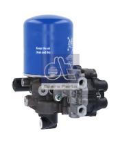 Diesel Technic 716021 - Secador de aire