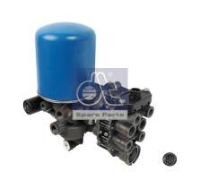 Diesel Technic 716023 - Secador de aire
