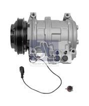 Diesel Technic 774008 - COMPRESOR