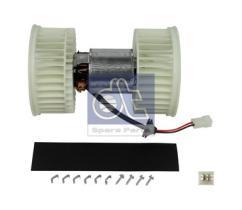 Diesel Technic 774073 - Motor del ventilador