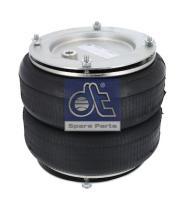 Diesel Technic 1046013 - Fuelle de suspensión neumática