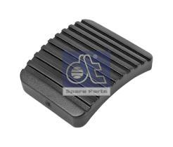 Diesel Technic 341054 - Goma del pedal