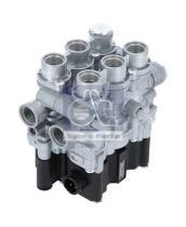 Diesel Technic 112792 - VáLVULA SOLENOIDE