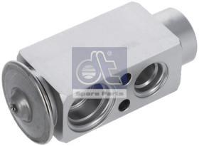 Diesel Technic 276156 - Válvula expansion